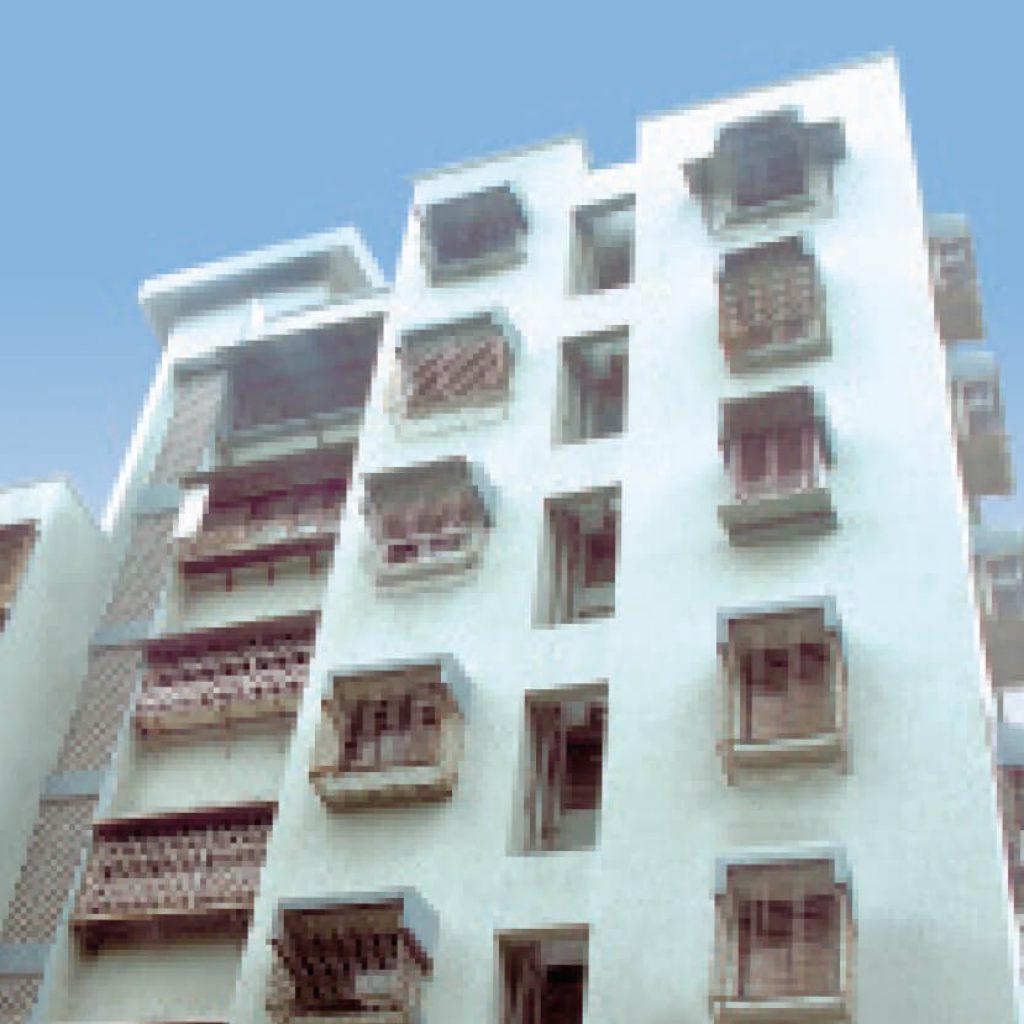 Rita apartments elevation